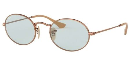 Ray-Ban RB3547N 91310Y