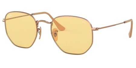 Ray-Ban RB3548N 91310Z