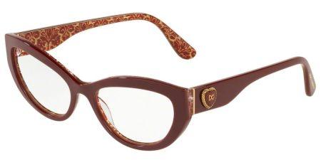 Dolce&Gabbana DG3306F 3205