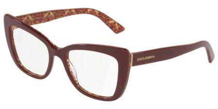 Dolce&Gabbana DG3308 3205