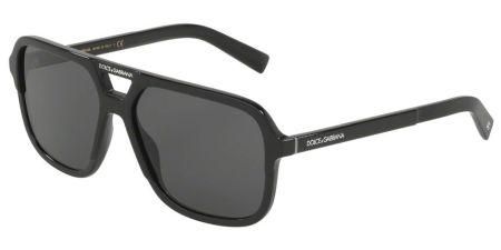 Dolce&Gabbana DG4354 501/87