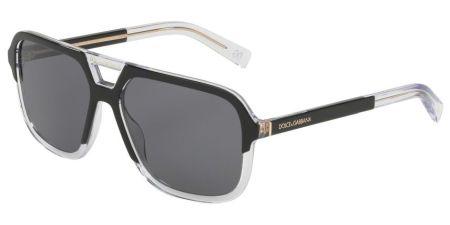 Dolce&Gabbana DG4354F 501/81