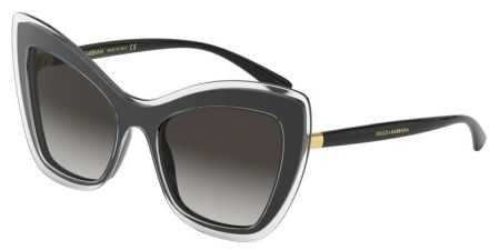 Dolce&Gabbana DG4364 53838G