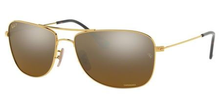 Ray-Ban RB3543 001/A3