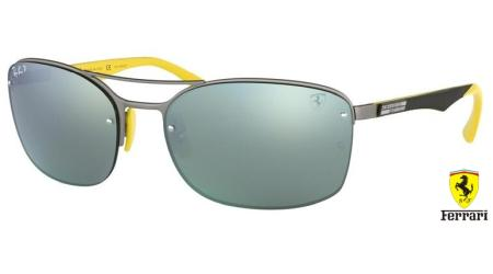 Ray-Ban RB3617M F003H1