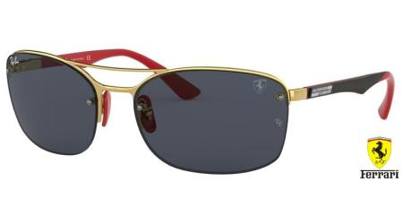 Ray-Ban RB3617M F00887