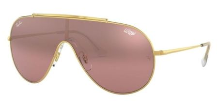Ray-Ban RB3597 9050Y2 WINGS
