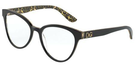 Dolce&Gabbana DG3320 3215