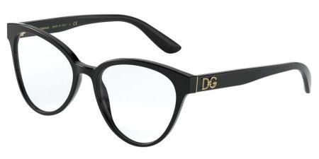 Dolce&Gabbana DG3320 501