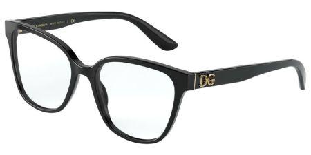 Dolce&Gabbana DG3321 501