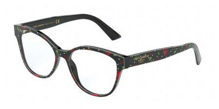 Dolce&Gabbana DG3322 3229