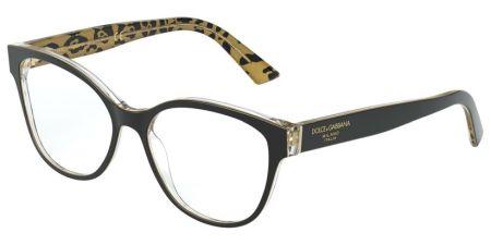 Dolce&Gabbana DG3322F 3235