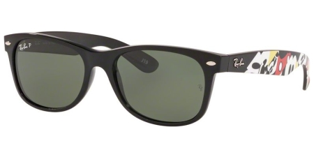 RB2132 6446 NEW WAYFARER