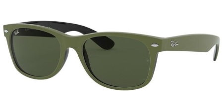 RB2132 646531 NEW WAYFARER