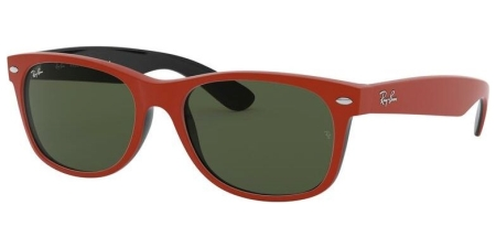 RB2132 646631 NEW WAYFARER