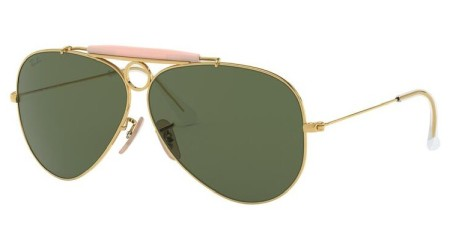 Ray-Ban RB3138 W3401 SHOOTER