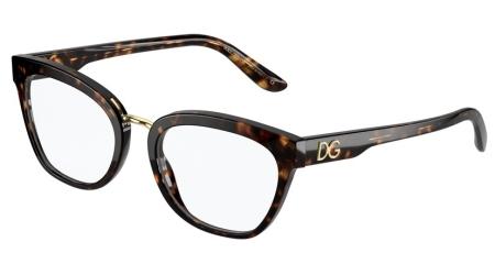 Dolce&Gabbana DG3335 502