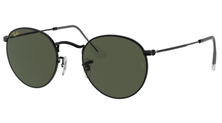 Ray-Ban RB3447 919931 ROUND METAL