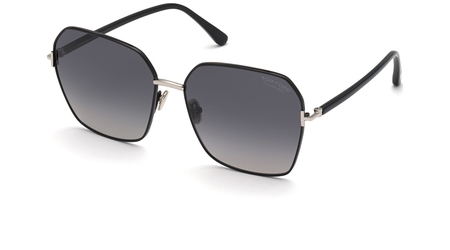Tom Ford FT0839 01D CLAUDIA-02