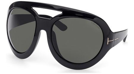 Tom Ford FT0886 01A Serena-02