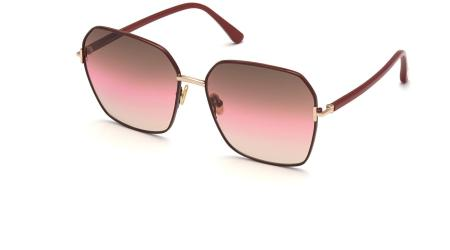 Tom Ford FT0839 69F CLAUDIA-02
