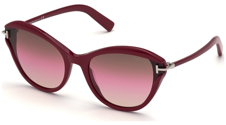 Tom Ford FT0850 69F Leigh