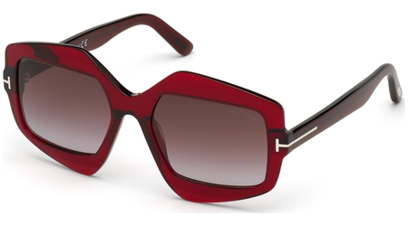 Tom Ford FT0789 69T TATE-02