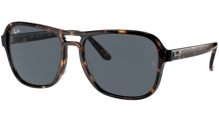 Ray-Ban RB4356 902/R5 STATE SIDE