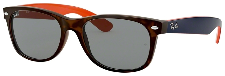 Ray-Ban RB2132 6180R5 NEW WAYFARER