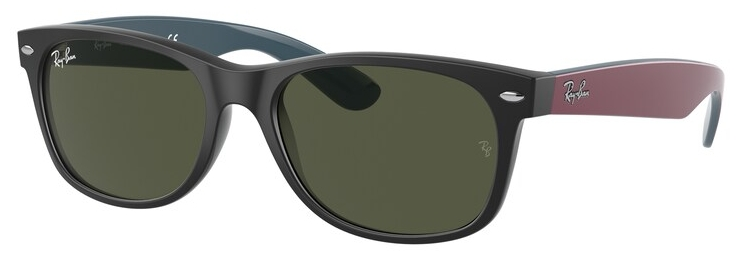 Ray-Ban RB2132 6182 NEW WAYFARER