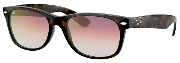 Ray-Ban RB2132 710/S5 NEW WAYFARER
