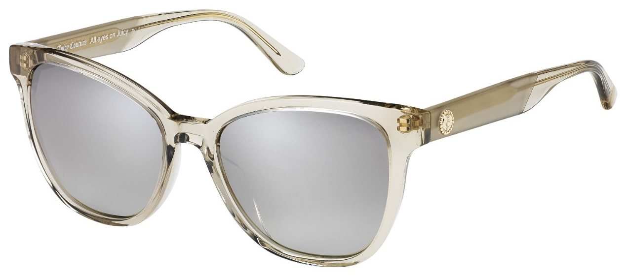 Juicy Couture JU 603/S YL3 NQ
