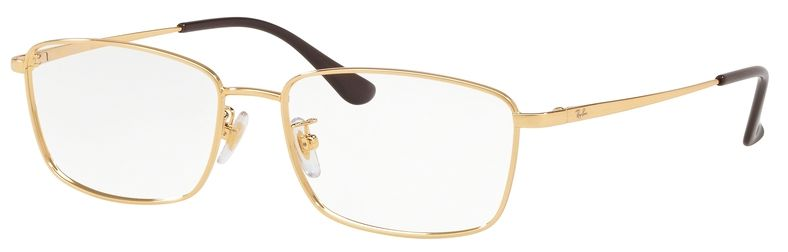 Ray-Ban RB6436D 2500