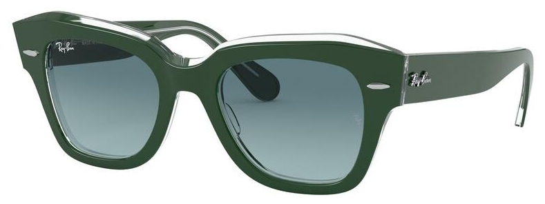 Ray-Ban RB2186 12953M